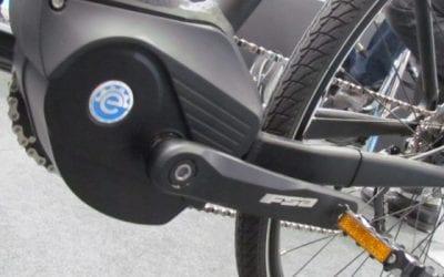 New Mid-Motors Presented at Taipei Cycle